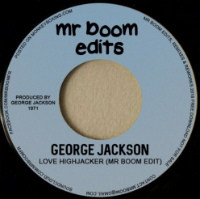 GEORGE JACKSON:  Love Hijacker (MR BOOM Edit) Free download
