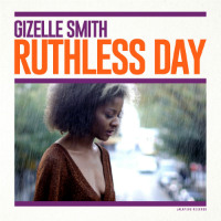 GIZELLE SMITH feat. ERIC BOSS:  Hero