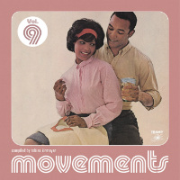 TRAMP RECORDS:  Movements 9