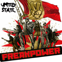 FREAKPOWER:  United State EP
