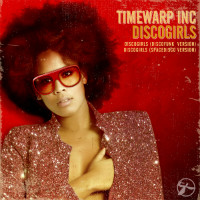 TIMEWARP INC:  Discogirls