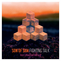 SON OF SAM feat. LIFFORD & BLAISE B:  Fighting Talk EP + video