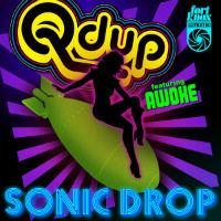 QDUP feat. AWOKE: Sonic Drop