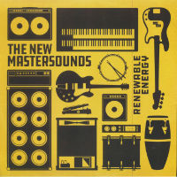 THE NEW MASTERSOUNDS:  Renewable Energy