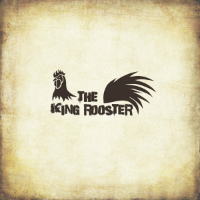 KING ROOSTER:  The King Rooster