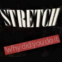 STRETCH:  Why Did You Do It? (STEPPIN' TONES re-edit) free download + Chambers Of Funk Part 1 mix