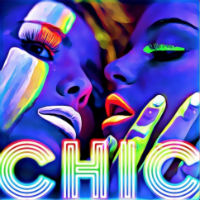 CHIC:  Good Times (RHYTHM SCHOLAR Remix)