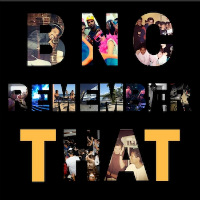 BNC:  Remember That EP