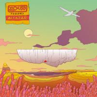 WOXOW:  Alcazar (LP) + Chaos (vinyl 7