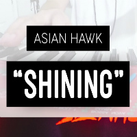 ASIAN HAWK:  Shining (Video)