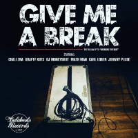 JOHNNYPLUSE: Give Me A Break film short