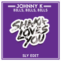 SHAKA LOVES YOU:  'Bills Bills Bills' free download