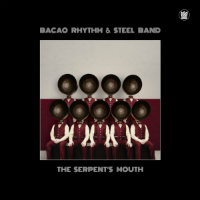BACAO RHYTHM & STEEL BAND:  Announce new album 'The Serpent's Mouth'