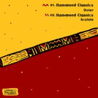 HAMMOND CLASSICS:  Maculele 01