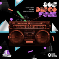 BASEMENT FREAKS: 80s Disco Funk sample pack