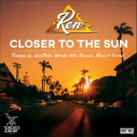 KEN:  Closer To The Sun EP