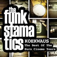 FUNKSTAMATICS:  Koekwaus (100K Horns Mix)