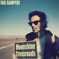 FAB SAMPERI:  Moonshine Crossroads