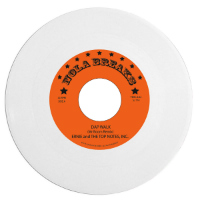 NOLA BREAKS V?7:  Dap Walk (MR BOOM remix) b?/?w I'm Your Hoochie Coochie Man (PROFESSOR SHORTHAIR remix) (Vinyl 7