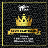 VARIOUS:  South Coast Rulers
