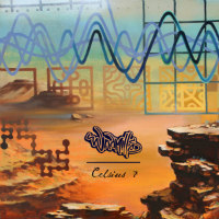 WINDMILLS & CELSIUS 7:  California Sunshine/ Dry Skin (Vinyl 7
