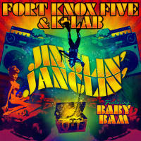 FORT KNOX FIVE & K LAB feat. BABY BAM:  Jinglin' Janglin'