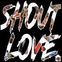DAYTONER:  Shout Love