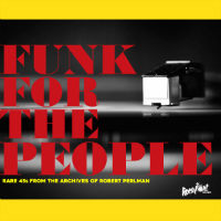 ROCAFORT RECORDS:  Funk For The People