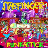 STABFINGER:  Funkastick EP