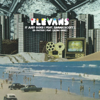 FLEVANS:  It Just Goes/ Ex-Factor
