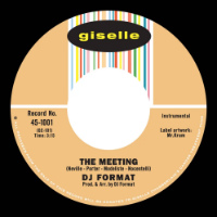 DJ FORMAT:  The Meeting