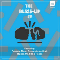 VARIOUS:  Bless Up EP
