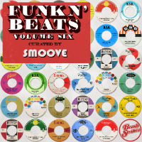 BOMBSTRIKES: Funk N Beats Vol 6 – SMOOVE