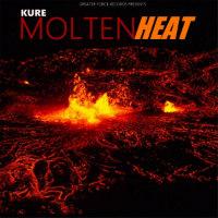 KURE feat. LONE NINJA:  Suicide Run