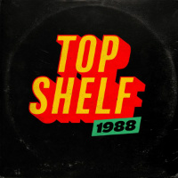 ROSTRUM RECORDS:  Top Shelf 1988