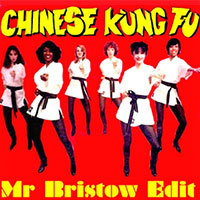 MR BRISTOW:  Chinese Kung Fu Money (Free download)