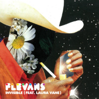 FLEVANS feat. LAURA VANE:  Invisible