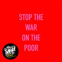 PAMA INTERNATIONAL:  Stop The War On The Poor