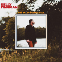 KELLY FINNEGAN:  I Don't Wanna Wait + 'Catch Me I'm Falling' video