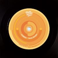 DUBBEN:  Jesus Boogie b/w Cachaça (Vinyl 7