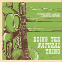 VARIOUS: Doing The Natural Thing Vol. 1 and 2
