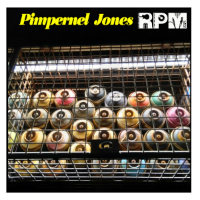 PIMPERNEL JONES: RPM 2019