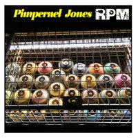 PIMPERNEL JONES: RPM 2019