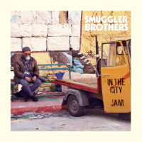 SMUGGLER BROTHERS: In The City/ Jam (Vinyl 7