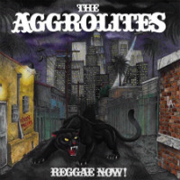 THE AGGROLITES: Pound For Pound
