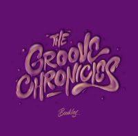 BOUKLAS:  'The Groove Chronicles' LP announced