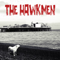 THE HAWKMEN: The Hawkmen
