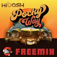 KIBOSH: Pocky Way - Free download