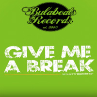 JOHNNYPLUSE: 'Give Me A Break' podcast