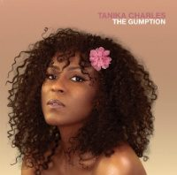 TANIKA CHARLES: The Gumption